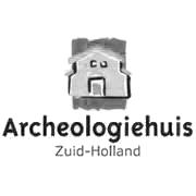 Logo Archeologiehuis Zuid-Holland