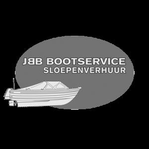 Logo JBB Bootservice