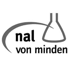 Logo Nal von Minden