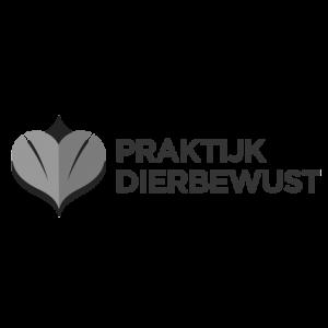 Logo Praktijk Dierbewust